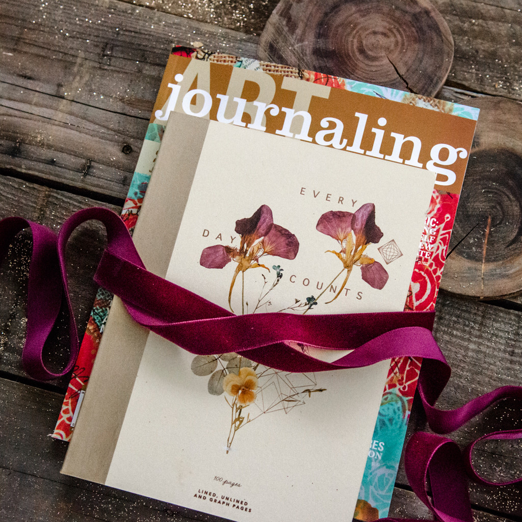 Make Every Day Count Journaling Bundle