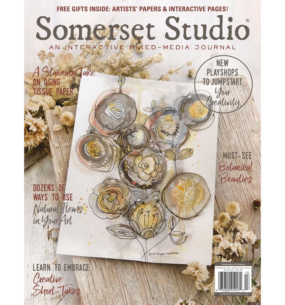 Somerset Studio Autumn 2021