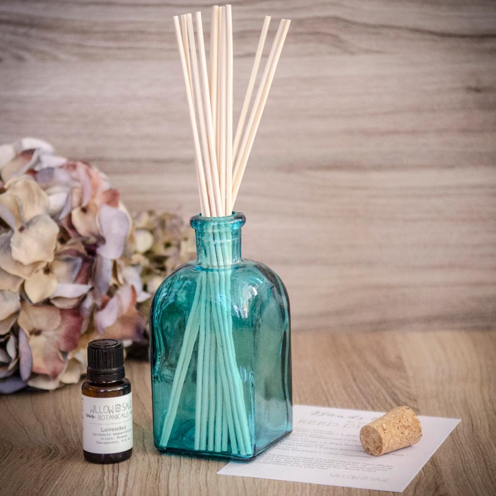 Calming Lavender Essential Oil Diffuser Kit