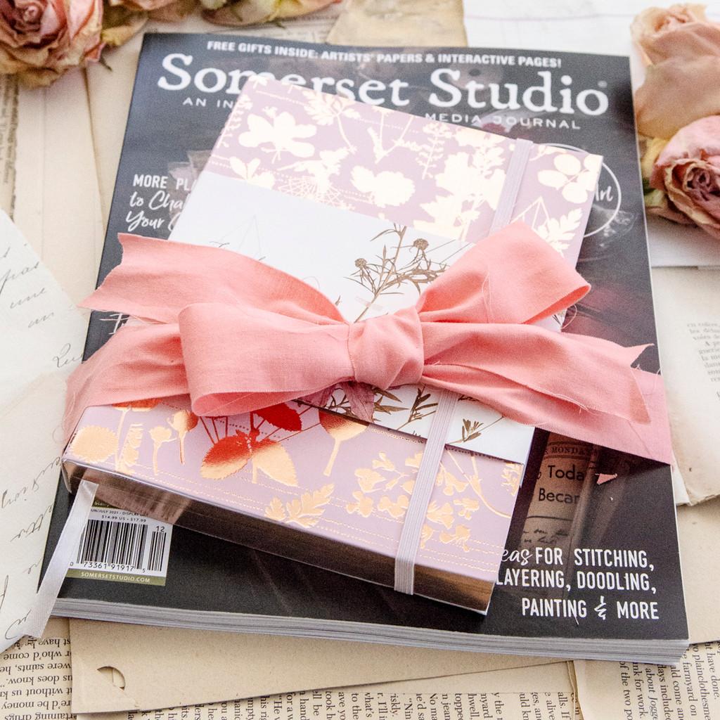 Somerset Studio Sketchbook Bundle