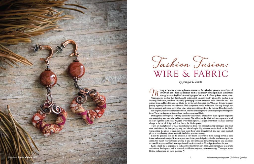 Belle Armoire Jewelry Winter 2022 Pre-Order