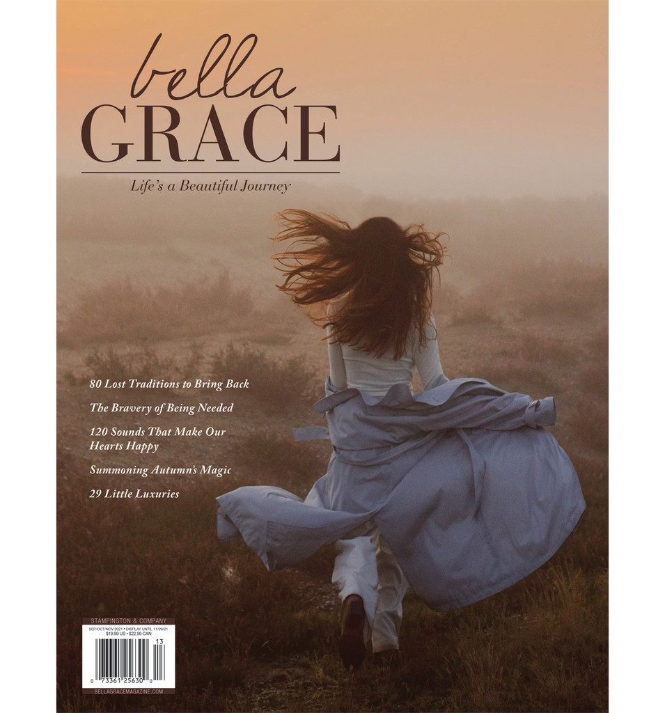 Bella Grace Issue 29 – New!