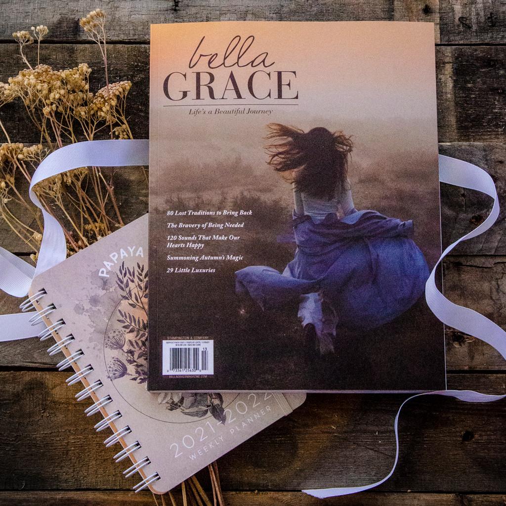 Golden Hour Bella Grace Bundle