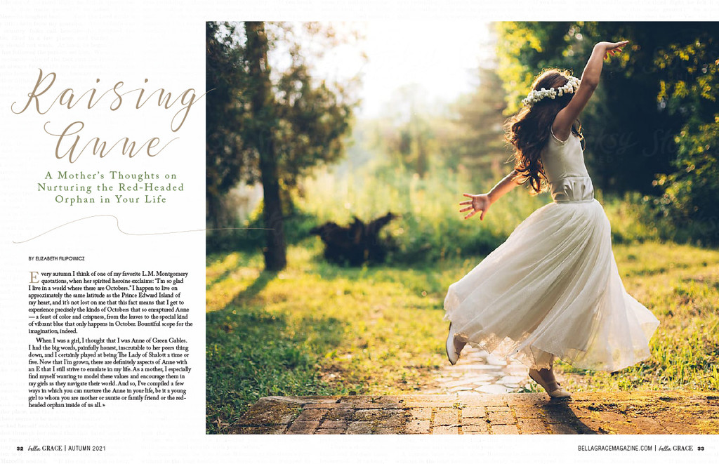 Bella Grace Issue 29 Instant Download