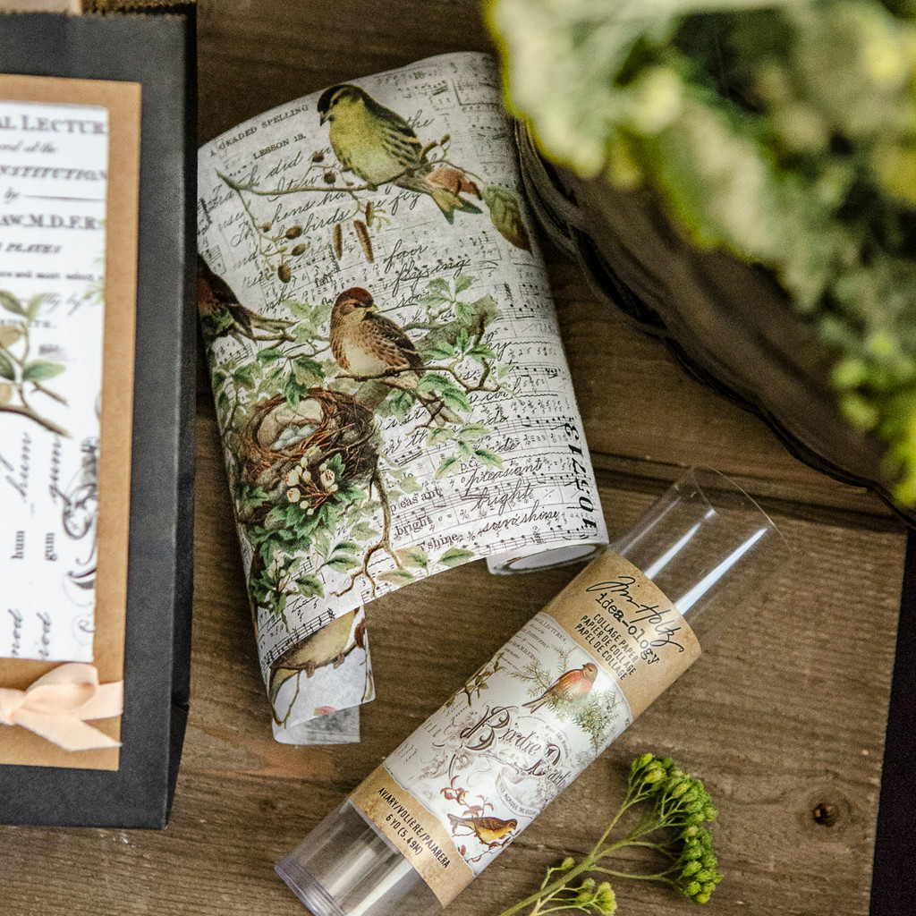 A Simple Gift Bag by Christen Hammons