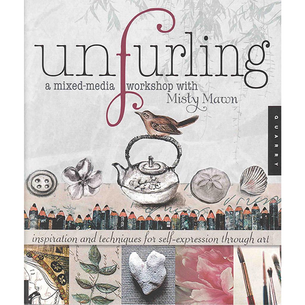 Unfurling by Misty Mawn