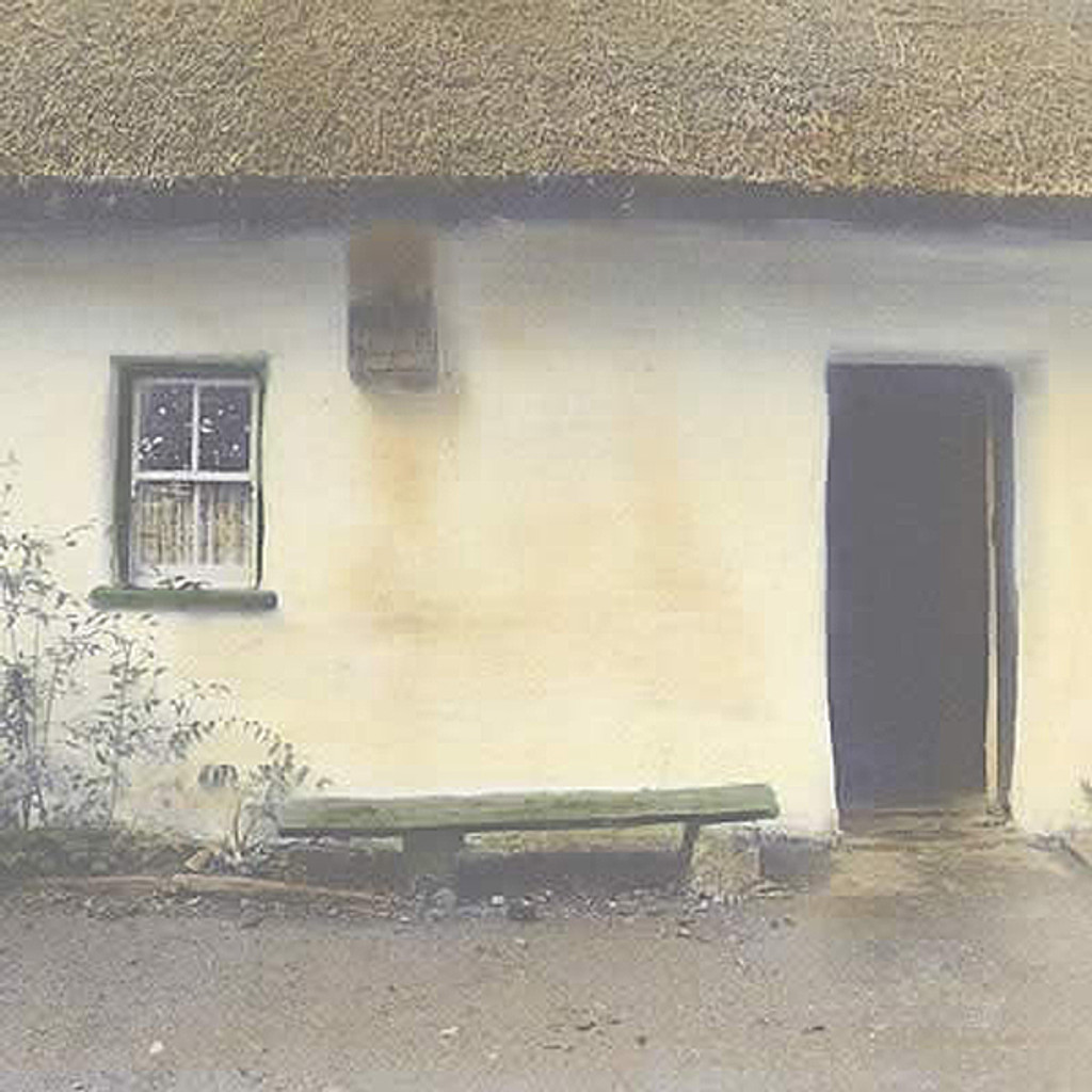 Cottage Garden Somerset Artist Papers by Angela Cartwright