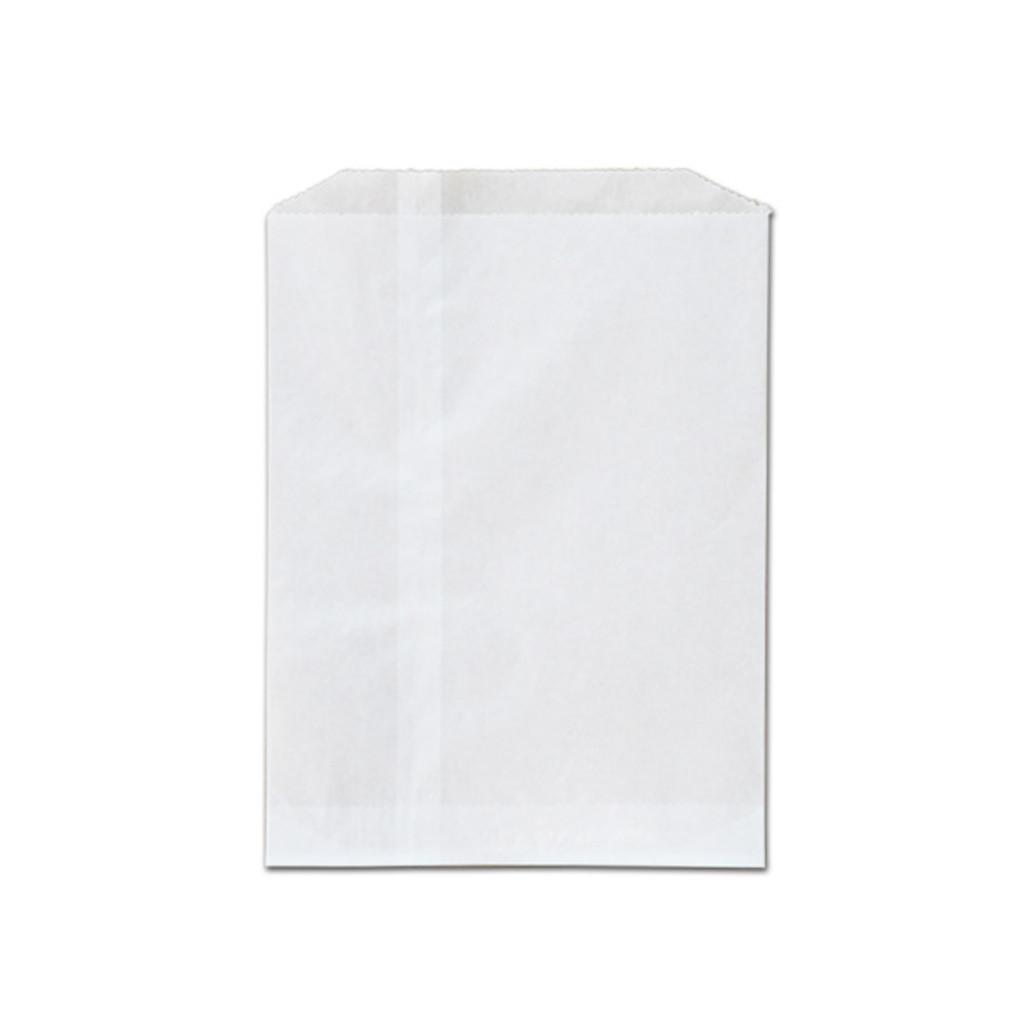 Glassine Sleeves 5-3/4 x 7-3/4