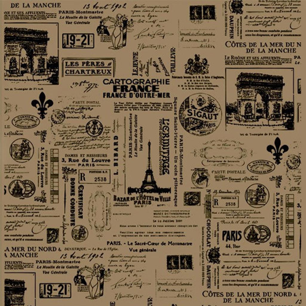 7gypsies Collage Tissue Paris