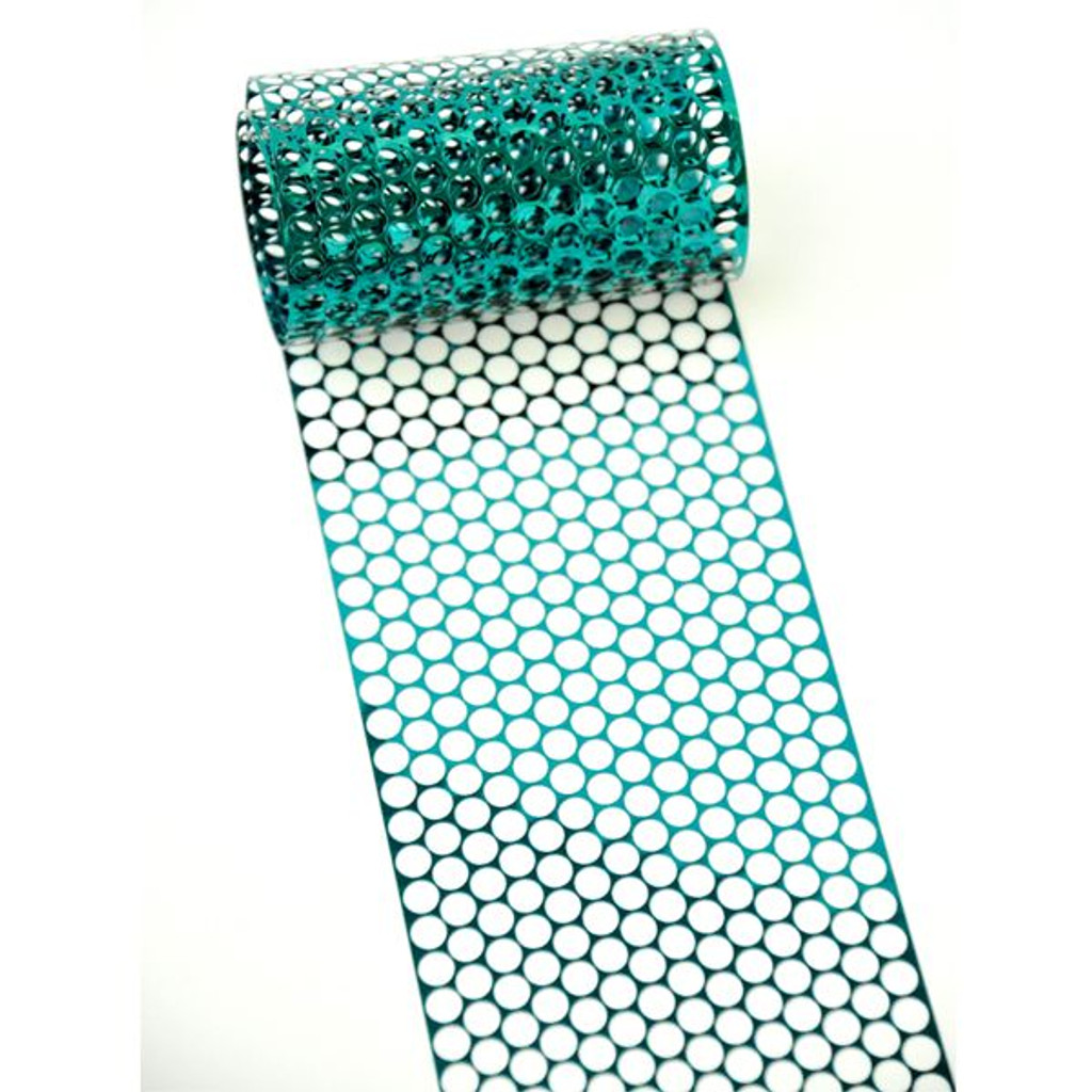 Punchinella Ribbon - Teal