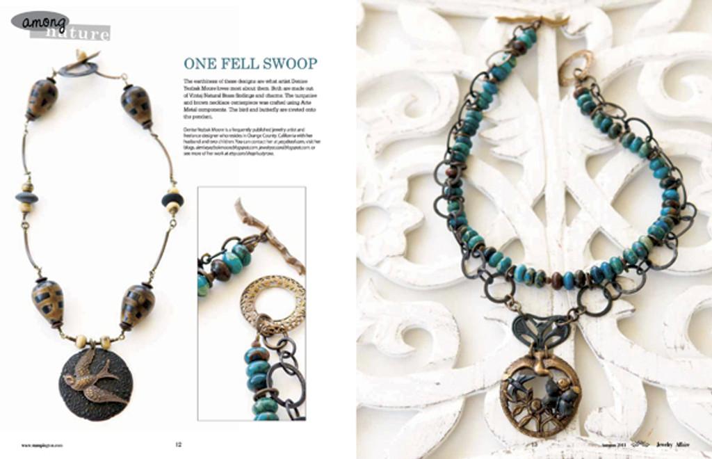 Jewelry Affaire Autumn 2011