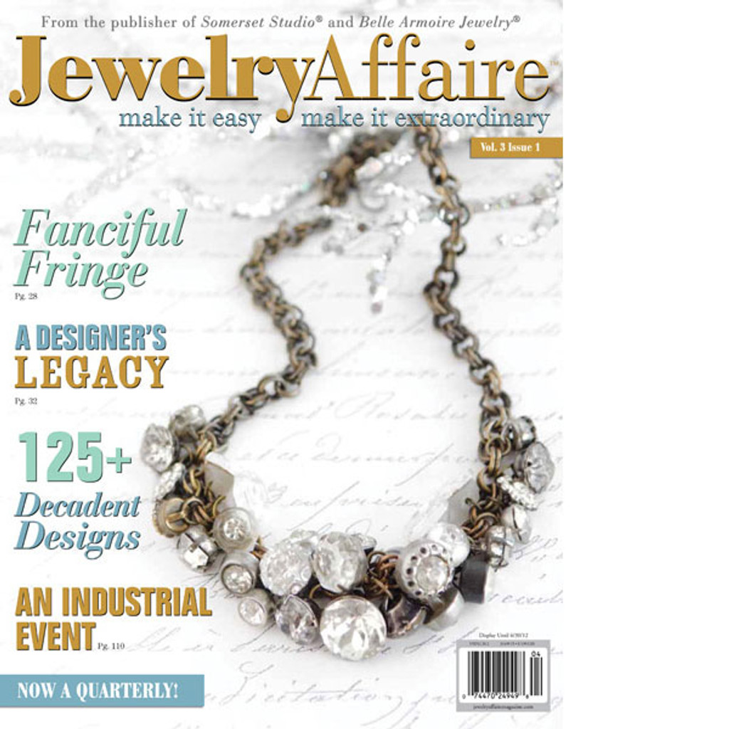 Jewelry Affaire Spring 2012