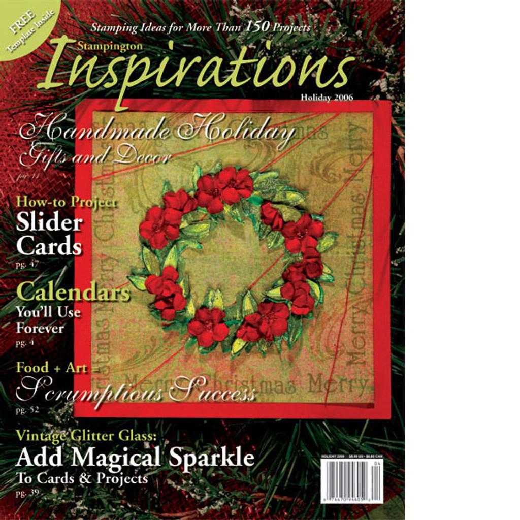 Inspirations Holiday 2006