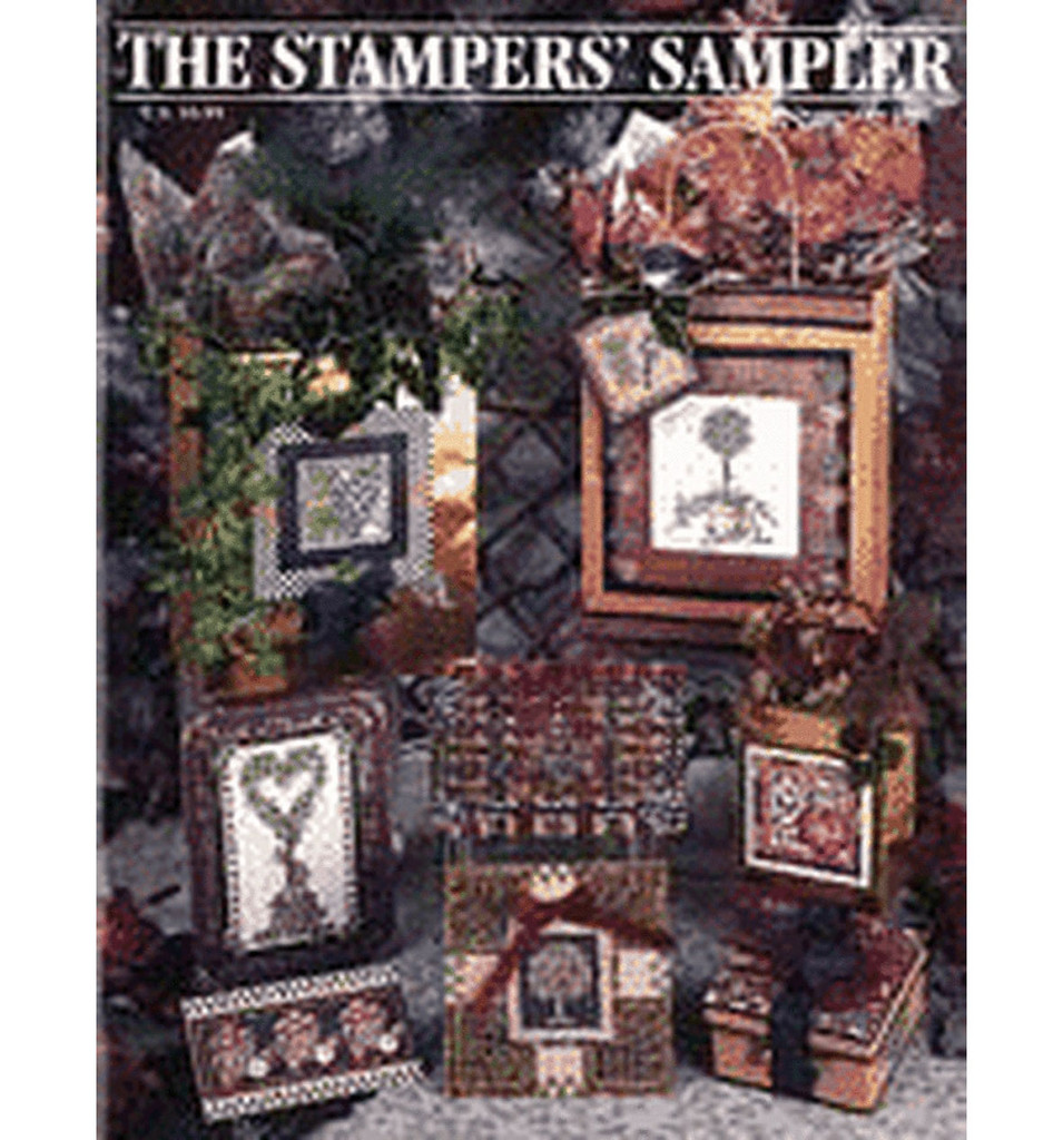 The Stampers' Sampler Aug/Sep 1997