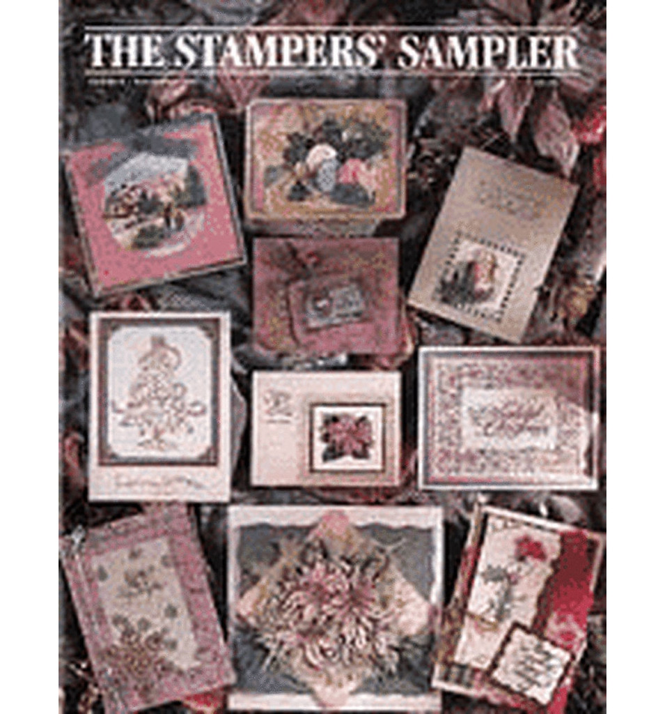 The Stampers' Sampler Oct/Nov 1997