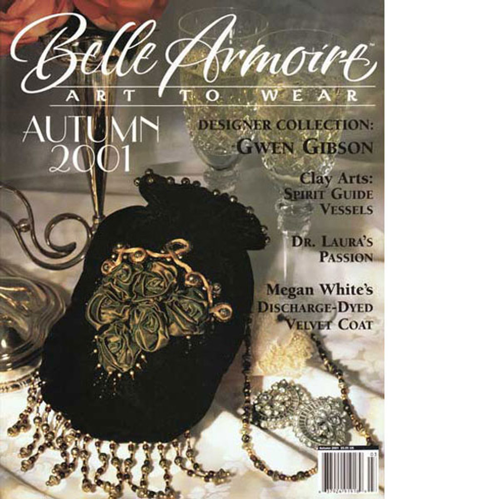 Belle Armoire Autumn 2001