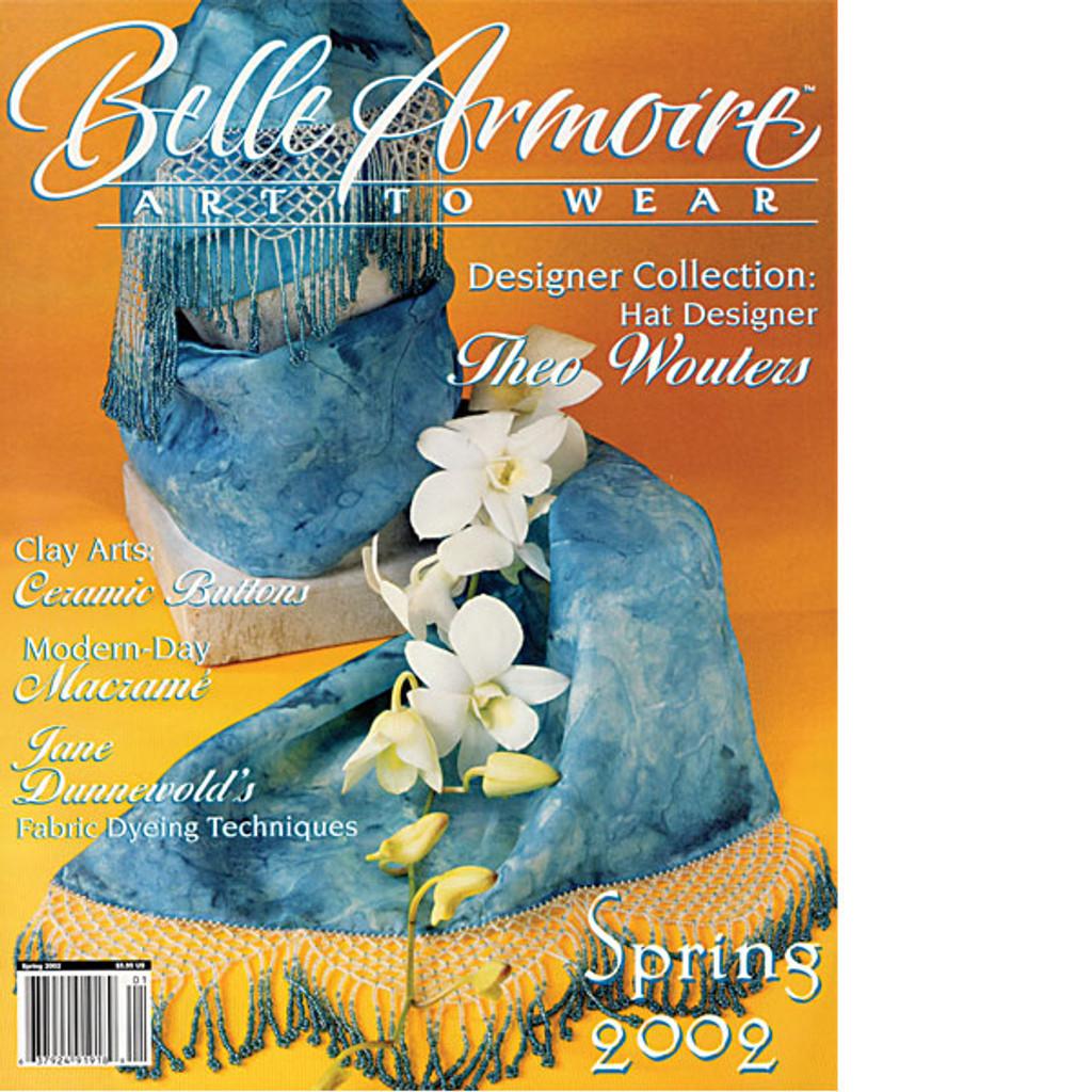 Belle Armoire Spring 2002
