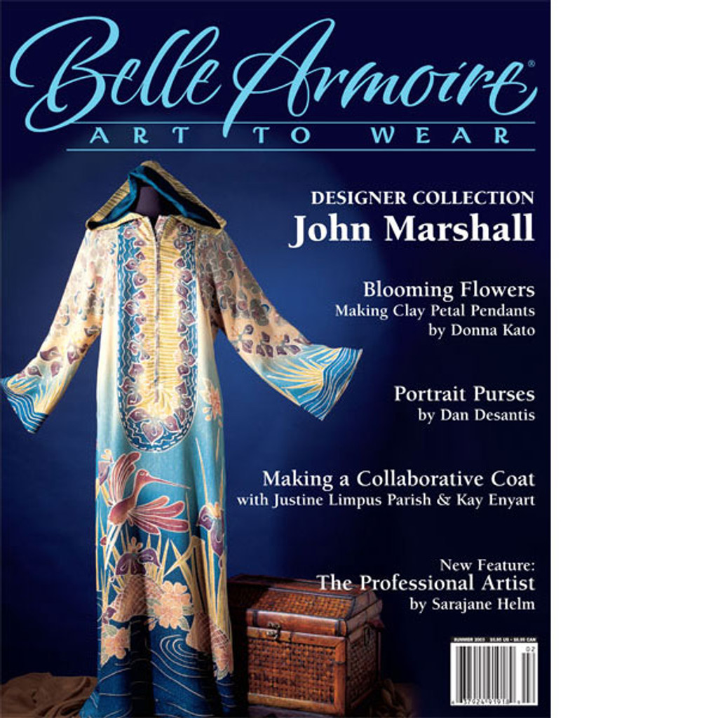 Belle Armoire Summer 2003
