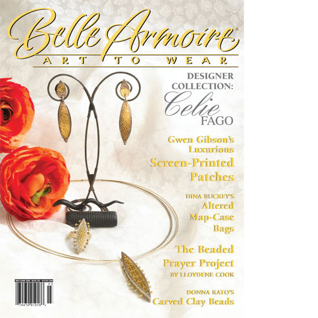 Belle Armoire May/Jun 2005