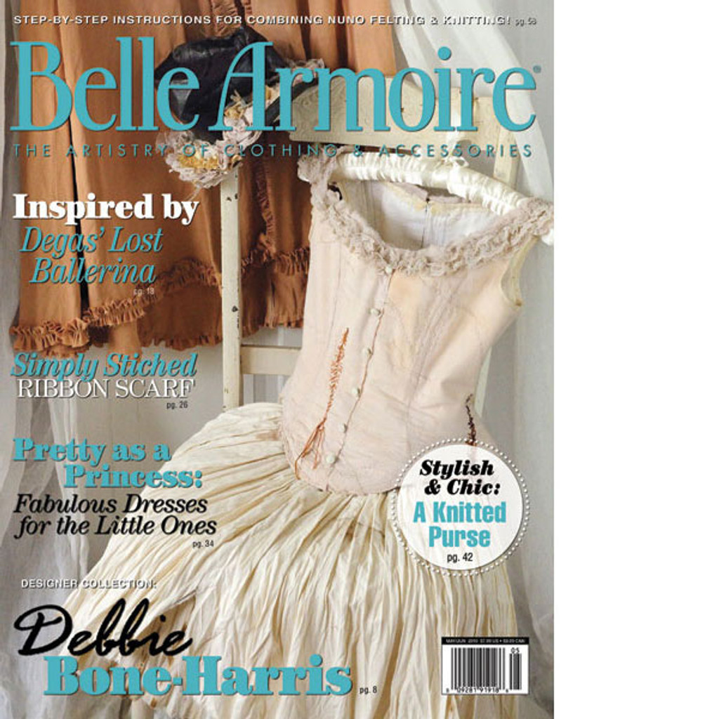Belle Armoire May/Jun 2010
