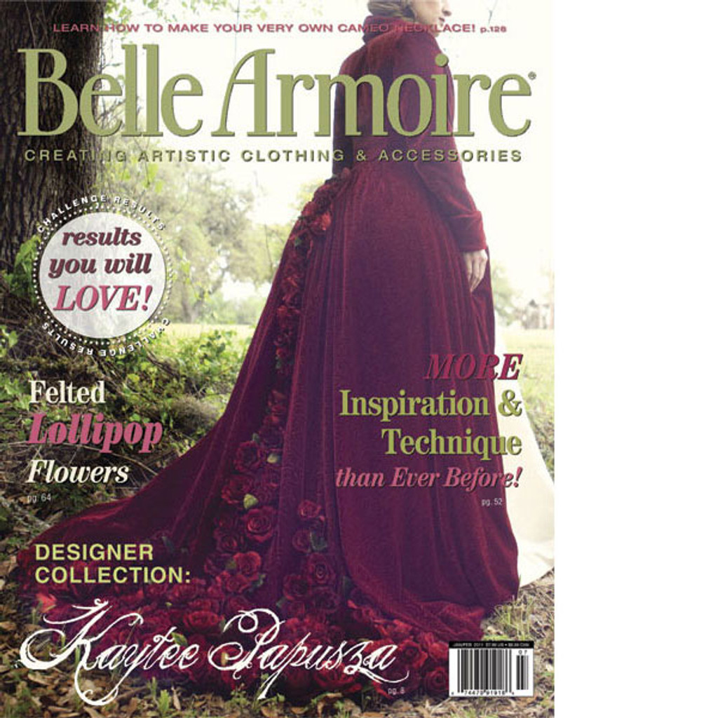 Belle Armoire Summer 2011