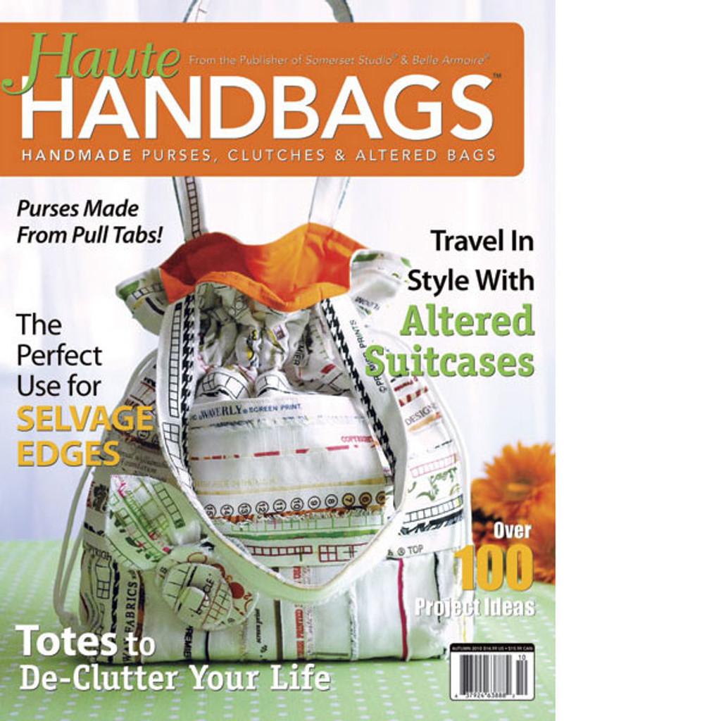 Haute Handbags Autumn 2010
