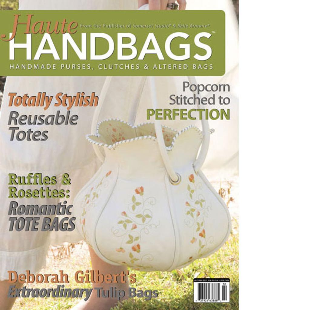 Haute Handbags Autumn 2011