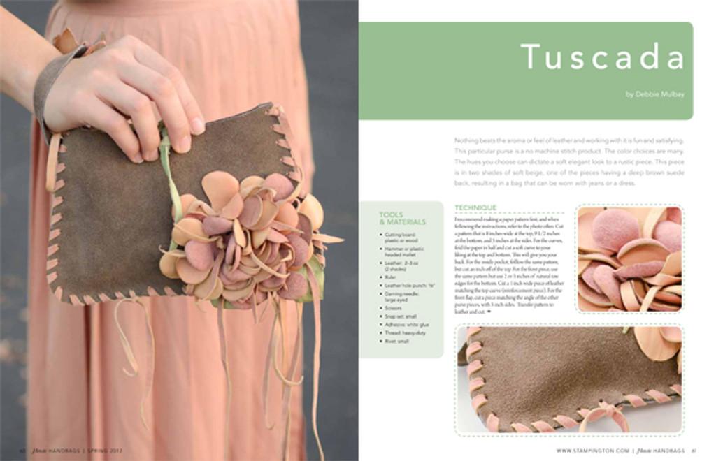 Haute Handbags Spring 2012