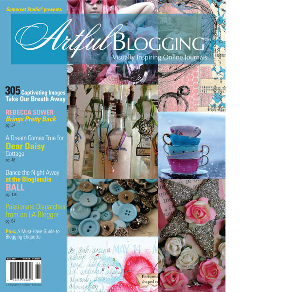 Artful Blogging Spring 2008