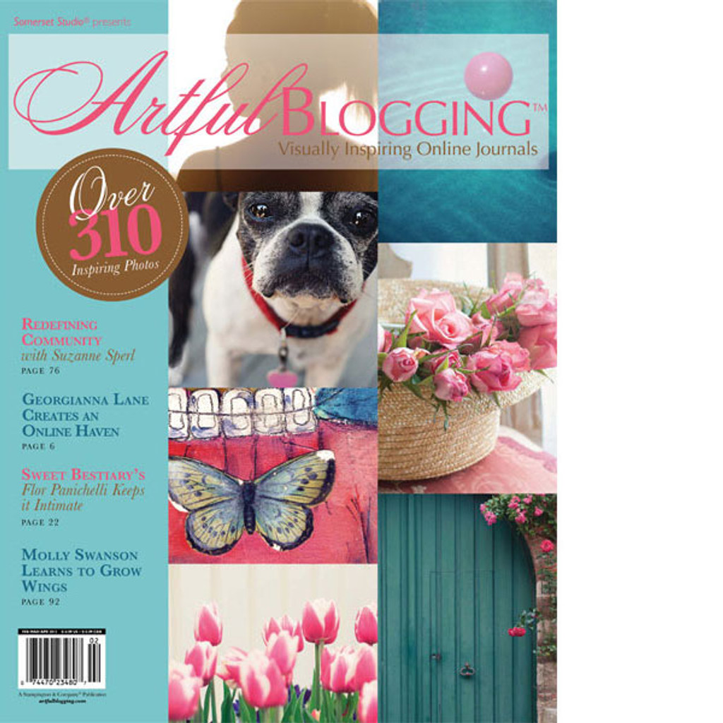 Artful Blogging Spring 2012
