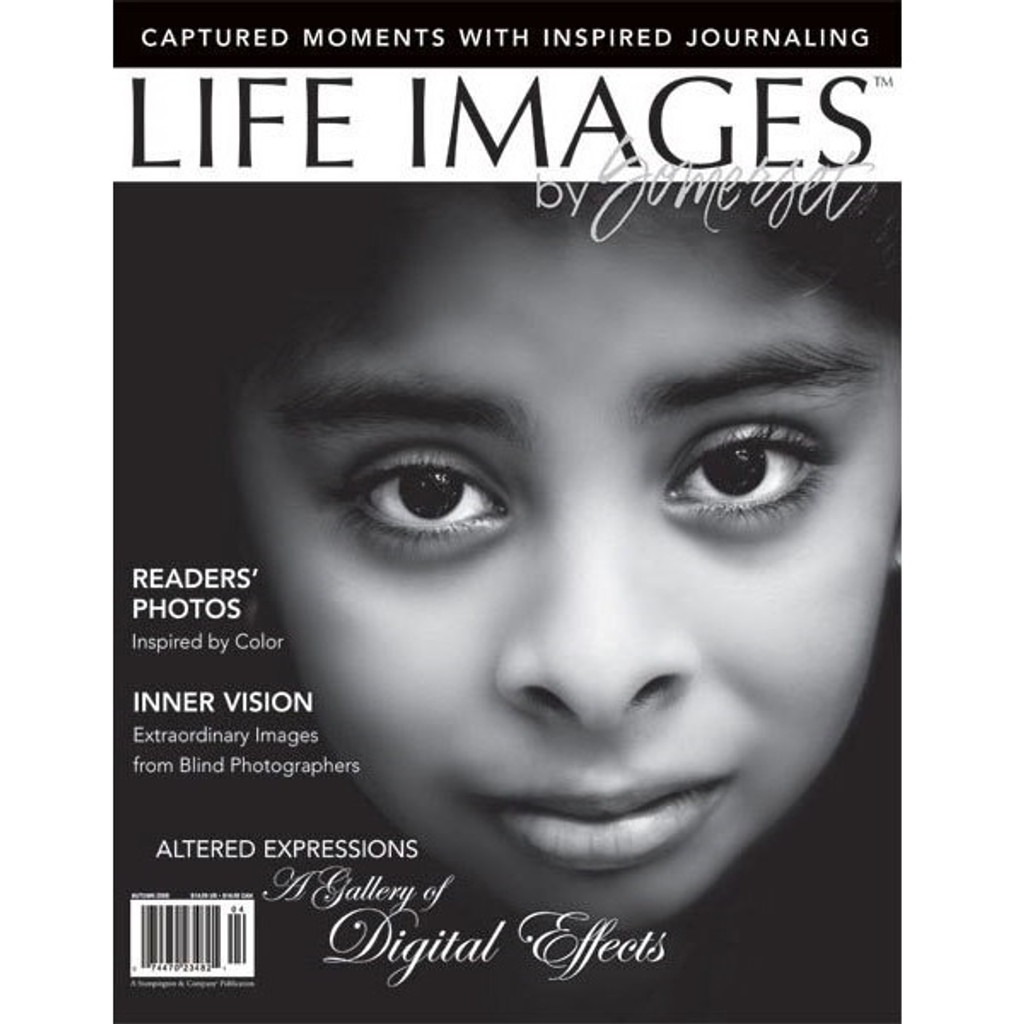 Life Images Winter 2009