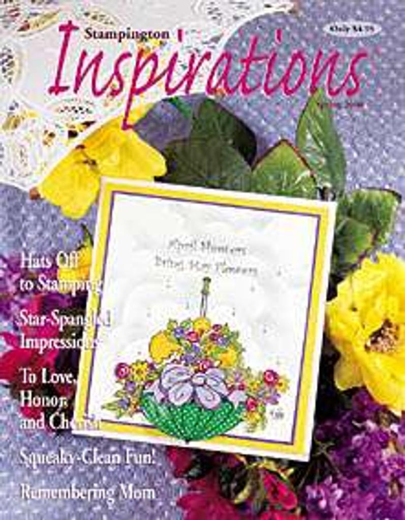 Inspirations Spring 2000