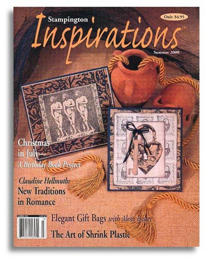 Inspirations Summer 2000