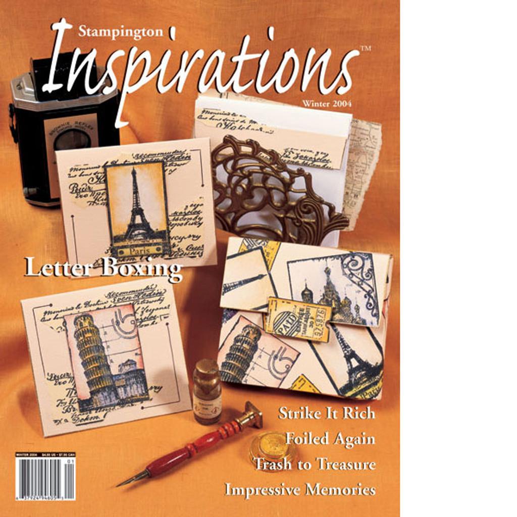 Inspirations Winter 2004
