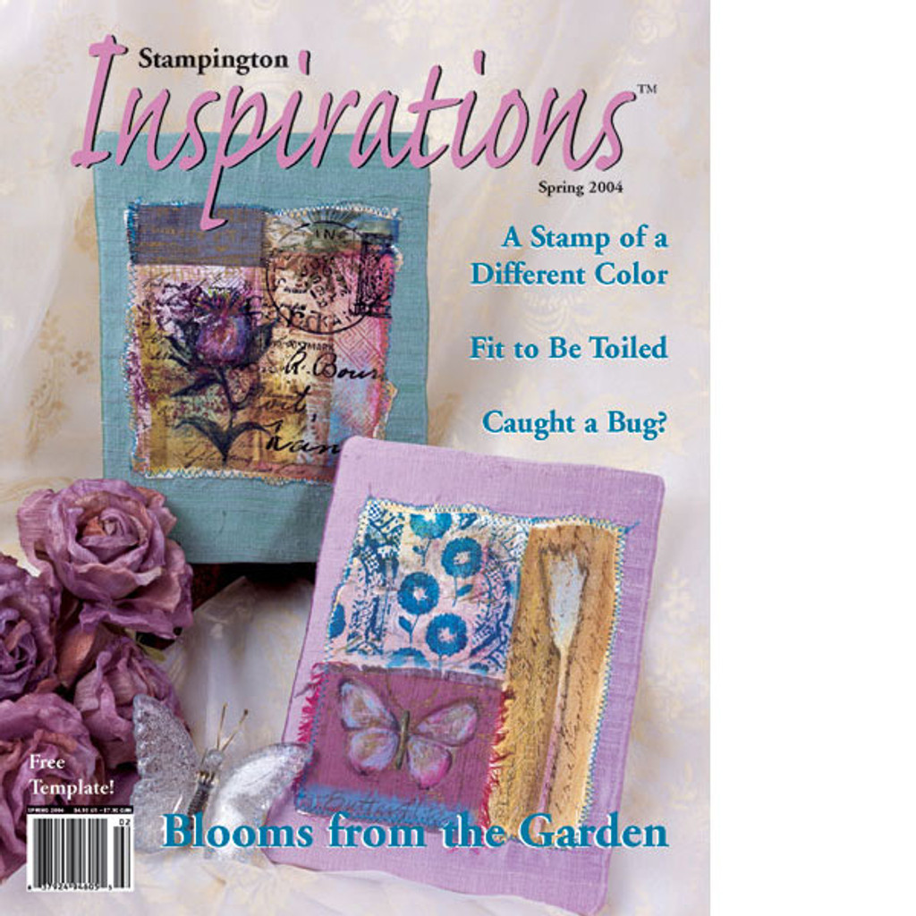 Inspirations Spring 2004