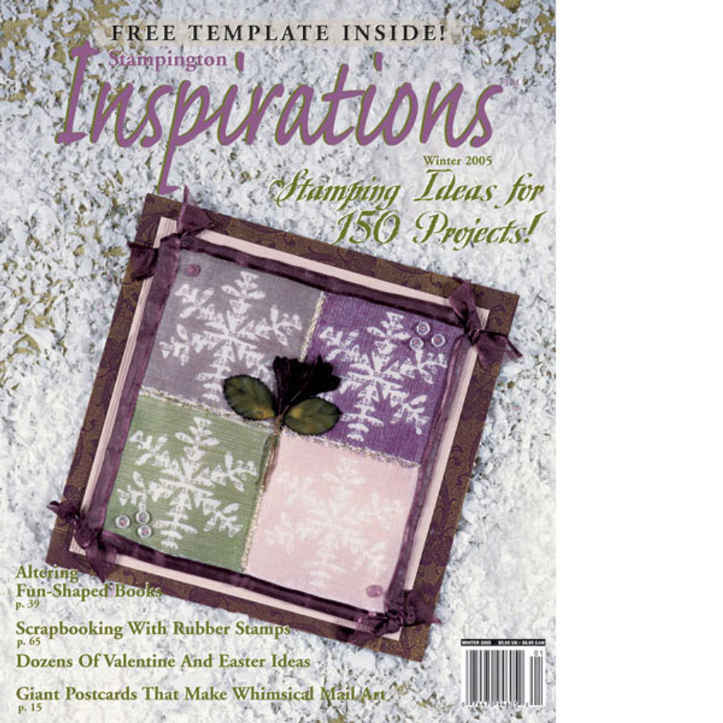 Inspirations Winter 2005