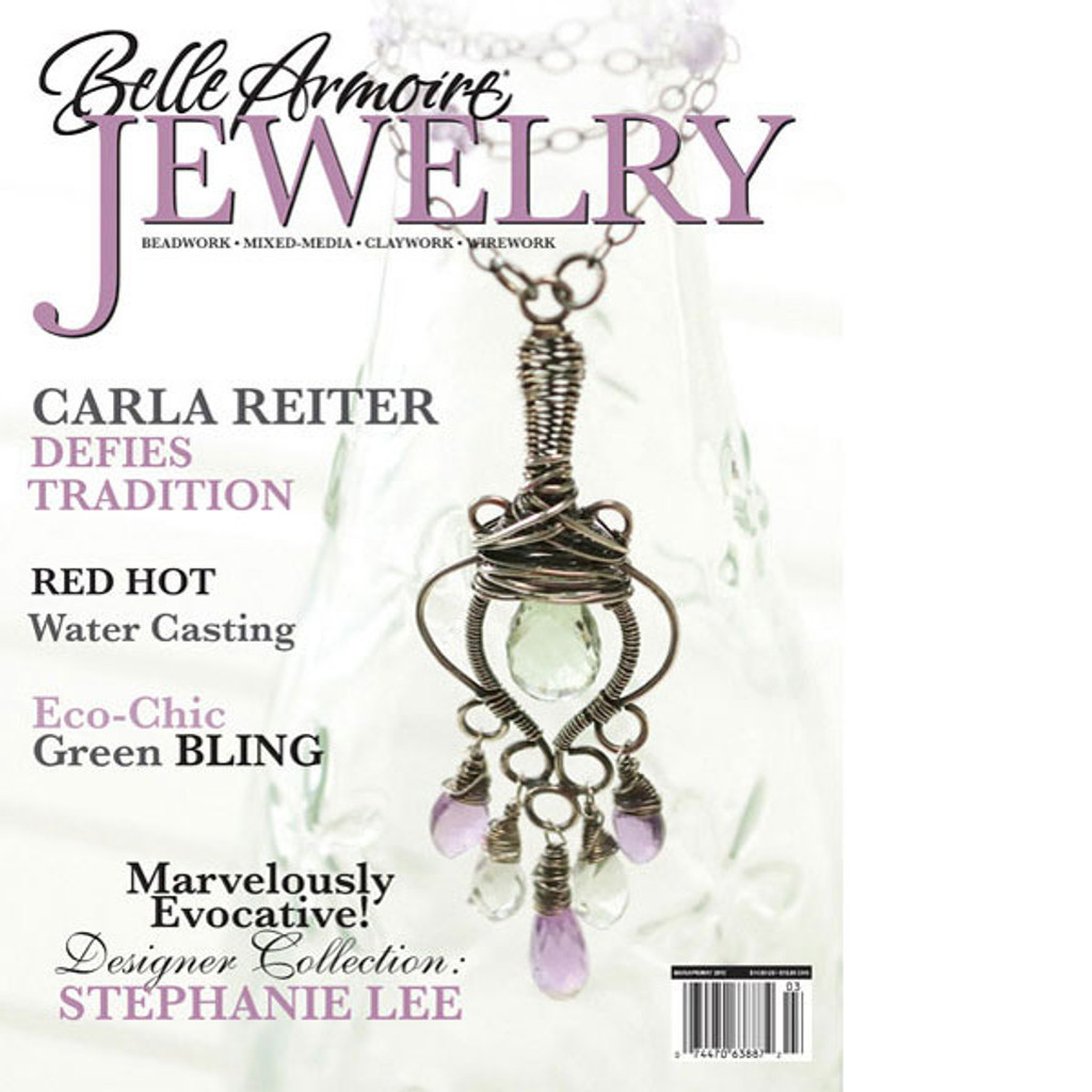 Belle Armore Jewelry Spring 2010
