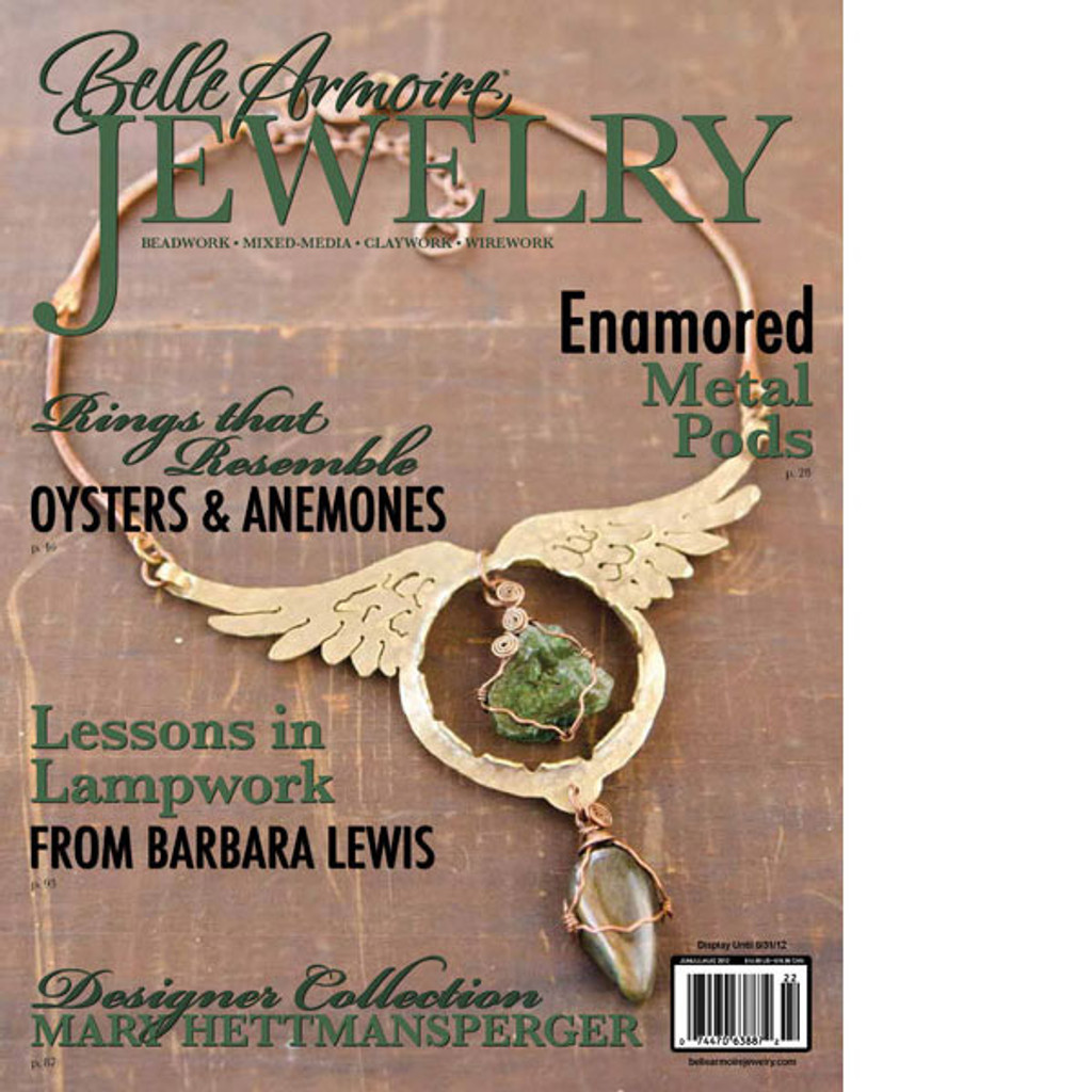 Belle Armoire Jewelry Summer 2012