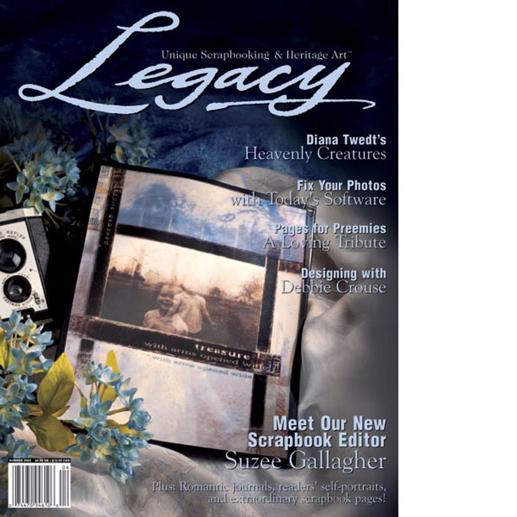 Legacy Summer 2004