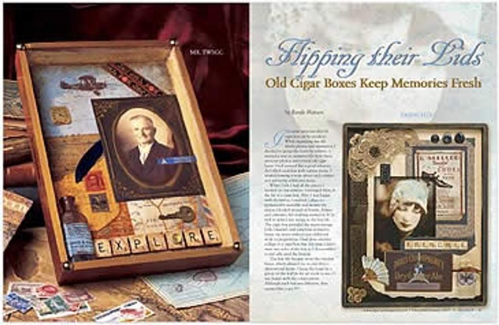 Legacy Dec/Jan 2005 Volume 4