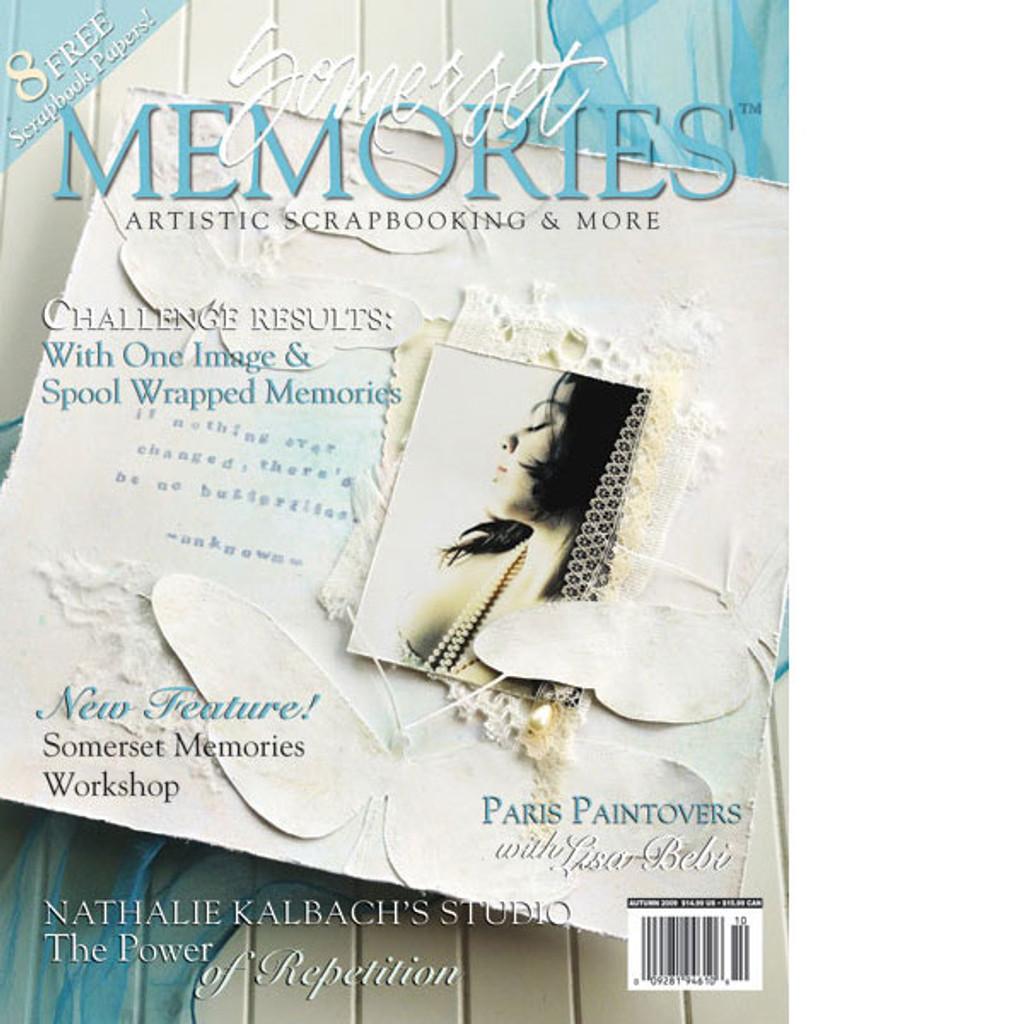 Somerset Memories Spring 2010