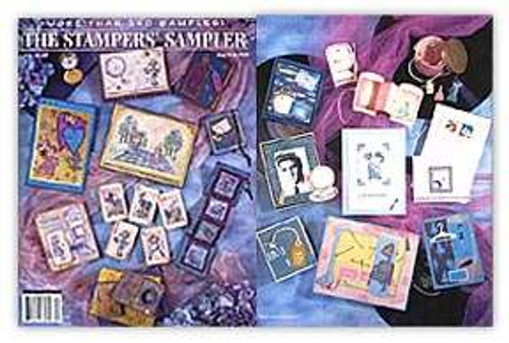 The Stampers' Sampler Aug/Sep 2000