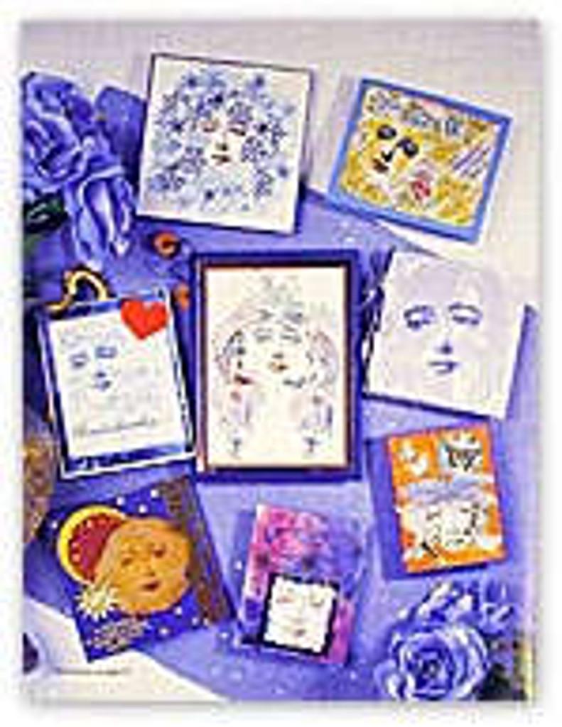 The Stampers' Sampler Dec/Jan 2001