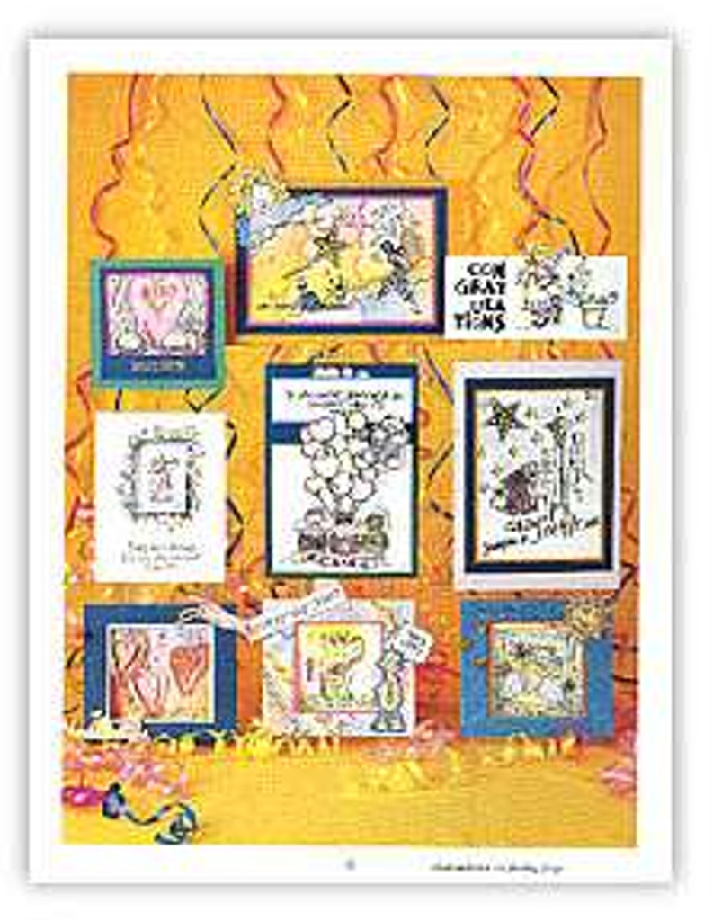 The Stampers' Sampler Dec/Jan 1998