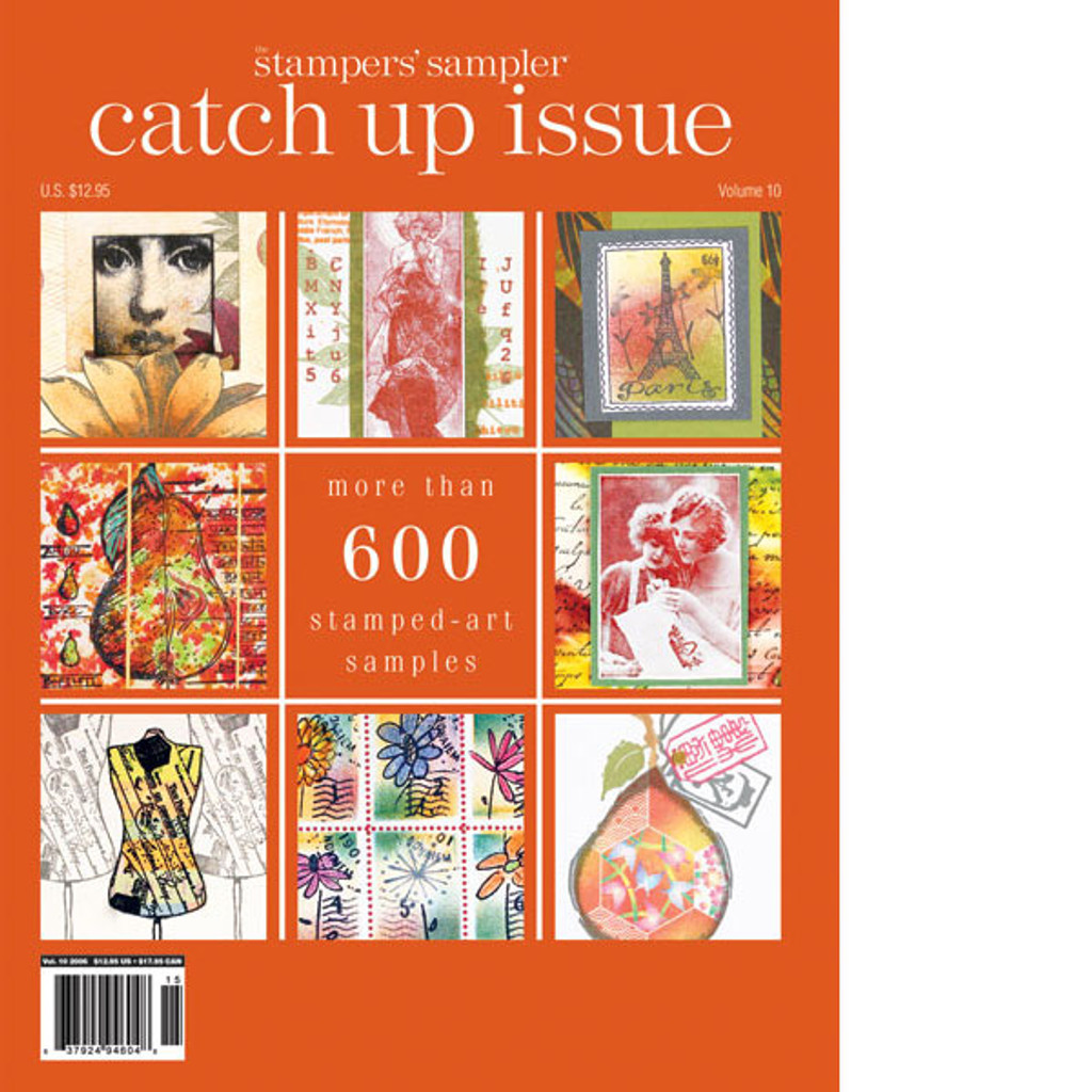 Catch Up Issue 2006 Volume 10