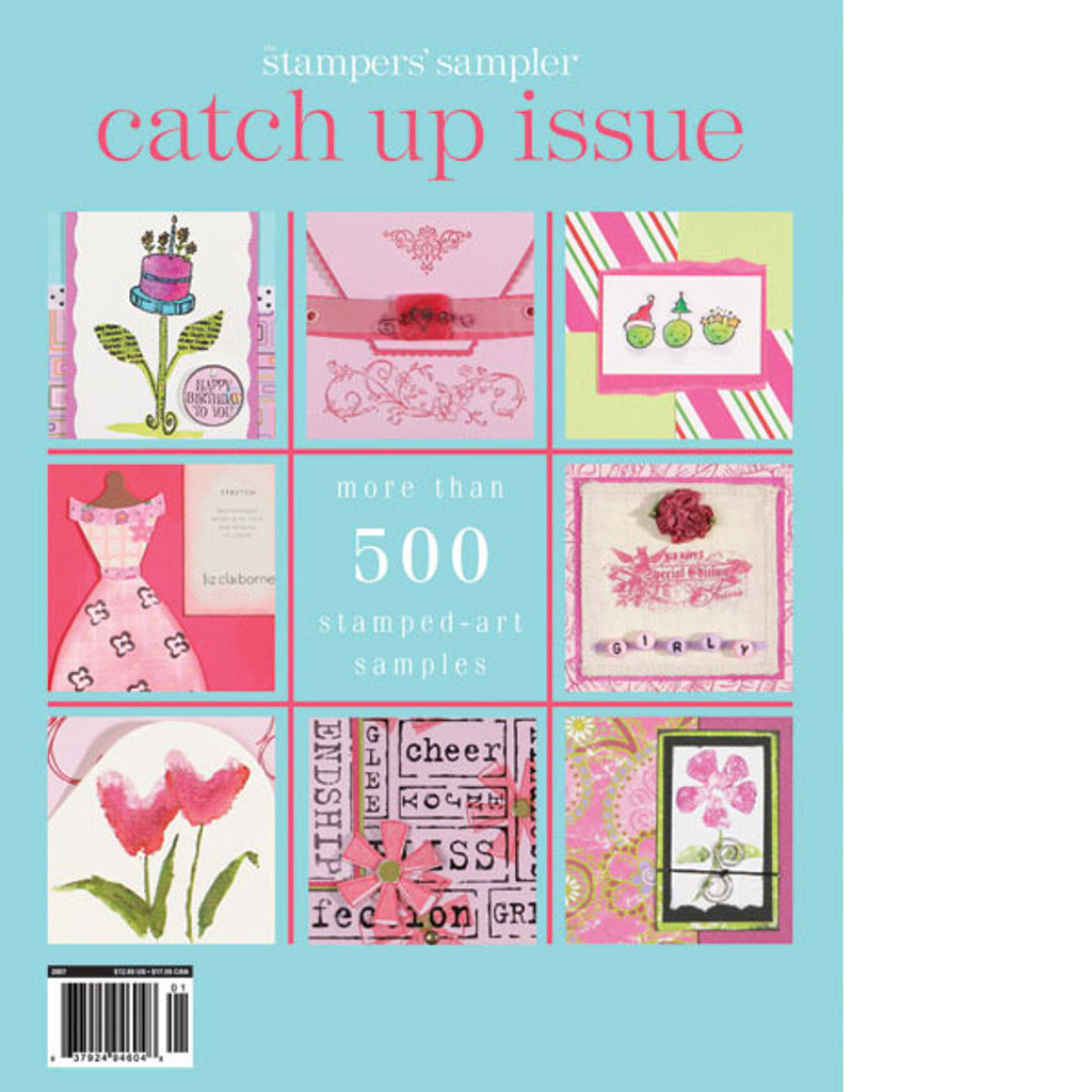 Catch Up Issue 2007 Volume 11