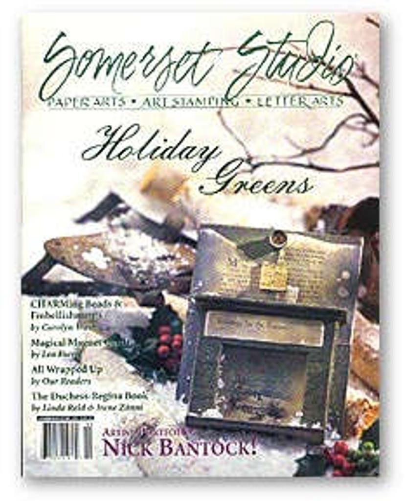 Somerset Studio Nov/Dec 2000