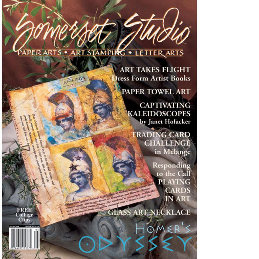 Somerset Studio May/Jun 2004