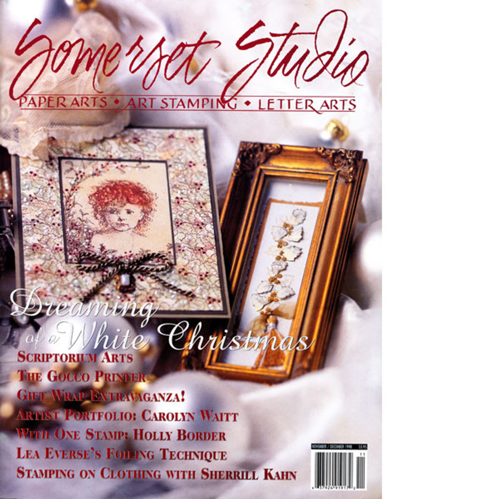 Somerset Studio Nov/Dec 1998