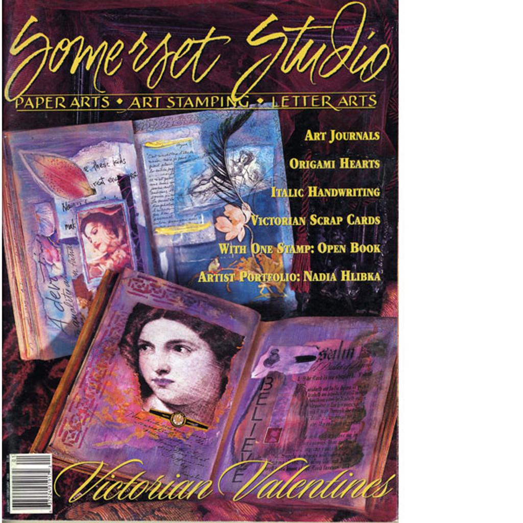 Somerset Studio Jan/Feb 1999